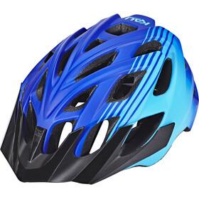 Kali Chakra Plus - Casque de vélo - bleu